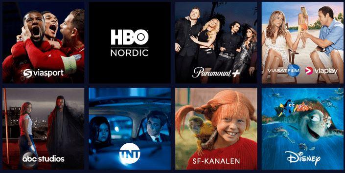 TV-Nyhet!