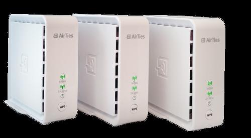 AirTies-påminnelse: Oppgradering rulles ut 20. januar