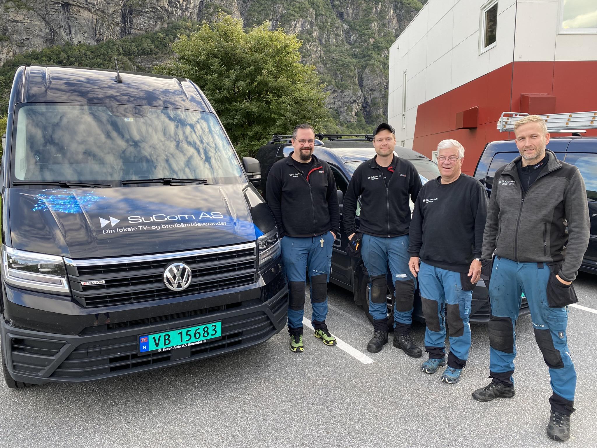Read more about the article Kundeundersøkelse – høsten 2020
