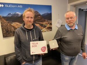 Read more about the article Bestille ekstra Telia box
